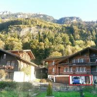 Hotel Pictures: SwissQuay - Iseltwald, Iseltwald