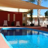 Zdjęcia hotelu: Desert Sand Motor Inn, Broken Hill
