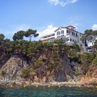 Hotel Pictures: Hotel Sant Roc, Calella de Palafrugell