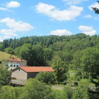 Hotel Pictures: Le Moulin Gitenay - Gite, Laprugne