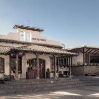 Hotel Pictures: Hotel Hacienda Abraspungo, Riobamba