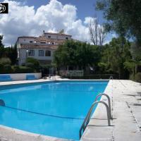 Фотографии отеля: Hotel del Carmen, Prado del Rey