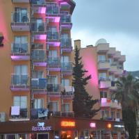 Hotelbilder: Kleopatra Ikiz Hotel, Alanya
