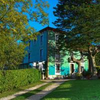 Hotel Pictures: Hotel Rural La Raposera, Caravia