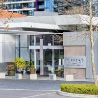 Fotos del hotel: Peppers Gallery Hotel, Canberra