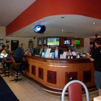 Hotellikuvia: New Whyalla Hotel, Whyalla