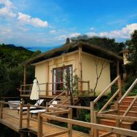 Hotel Pictures: Scenery Retreats Dongjiang Lake Villa Resort, Zixing