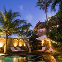Fotografie hotelů: Hotel Puri Madawi, Seminyak