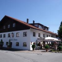 Hotel Pictures: Landhotel Zahn's Weißes Rössle, Dietmannsried