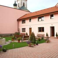 Hotel Pictures: Penzion Excellent, Stříbro