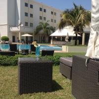 Hotel Vip Grand Maputo