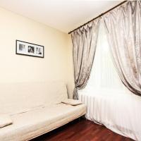 Apartment-Volkov Pereulok 17