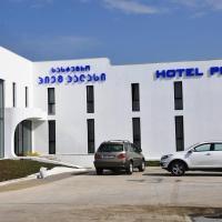PM Palace Hotel