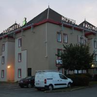 Hotel Pictures: Fasthotel Montereau - Esmans, Esmans
