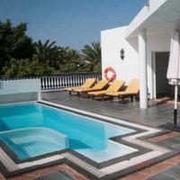 Hotel Pictures: Villas Del Mar, Puerto Calero