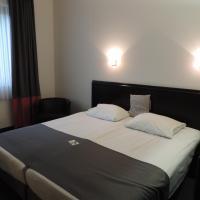 Hotel Pictures: Hotel Brussels, Groot-Bijgaarden