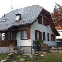 Ico's Lodge