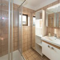Two-Bedroom Apartment with Shower