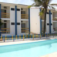 Hotel Pictures: Pousada Solar das Flores, Conceição da Barra