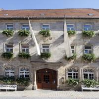 Hotelbilleder: Hotel Goldener Anker, Bayreuth