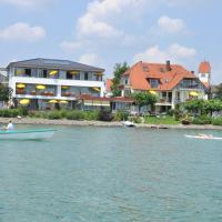 Hotel Pictures: Strandhaus Eberle, Immenstaad am Bodensee