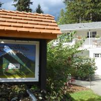 Hotel Pictures: Guesthouse Mountain Escape, Revelstoke