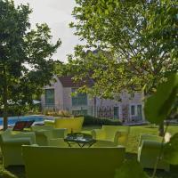 Hotel Pictures: Le Charme Merry - Maison d'Hôtes, Merry-sur-Yonne