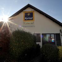 Hotel Pictures: Kyriad Annecy Cran-Gevrier, Cran-Gévrier