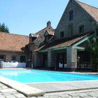 Hotel Pictures: Gîte Du Haut Ballot, Wambrechies