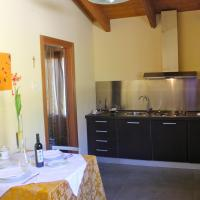 Bungalow with Kitchenette