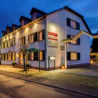 Hotelbilleder: Moselhotel Ludwigs, Köwerich