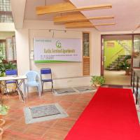 Hotellikuvia: Carlin Serviced Apartments, Bangalore