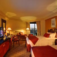Superior Room With Nile View