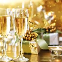 Twin Room Spa Class with New Year's Eve Package