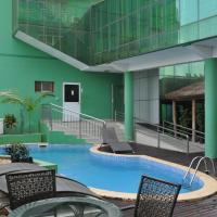 Hotel Pictures: Hotel Horizonte Novo, Viana
