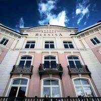 Luxury Apartments Bernina 1865 - Casa Vacanza