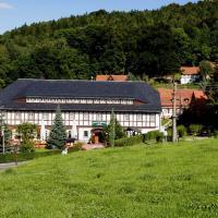Hotelbilleder: Wanderhotel Sonnebergbaude, Waltersdorf