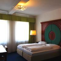 Hotelbilleder: Hotel-Restaurant Heute, Frechen