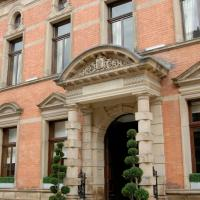 Hotel Pictures: Cathedral Quarter Hotel, Derby