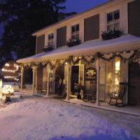 Zdjęcia hotelu: Historic Davy House Bed & Breakfast, Niagara on the Lake