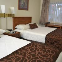 Queen Room with Two Queen Beds (4 Adults)