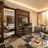 ホテル写真: ザ ランドマーク バンコク, バンコク