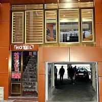 Hotel Varan