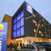 Hotel Pictures: Comfort Hotel Expo Colmar, Colmar