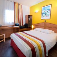 Hotel Pictures: Hôtel Roi Soleil Colmar, Colmar
