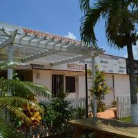 Φωτογραφίες: El Rey Hotel, Belmopan