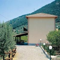 LIMONI Two-Bedroom Apartment with Patio - Ground Floor (5 Adults)