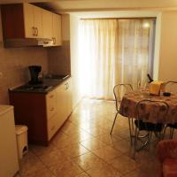 One-Bedroom Apartment with Balcony and Sea View (2 - 3 Adults) - Top Floor