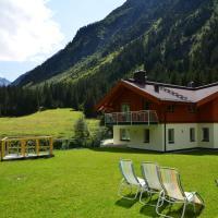 Hotel Pictures: Appartementhaus Naturquell, Sankt Leonhard im Pitztal