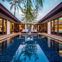 Hotellikuvia: Pai Tan Villas, Bang Tao Beach